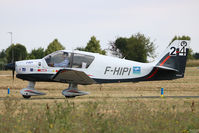 F-HIPI @ LFOR - Taxiing HTJP24 - by Romain Roux