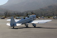 N47080 @ SZP - 1942 Ryan Aeronautical ST3KR 'Eileen', Fairchild RANGER 6-410 165 Hp inverted inline conversion - by Doug Robertson