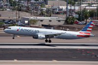 N189UW @ KPHX - No comment. - by Dave Turpie