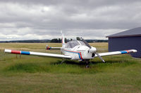 OK-PPA @ N.A. - Zlin Z 142 of Aeroklub Ceské Republiky at Raarup Flyveplads, Denmark