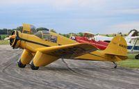 N16262 @ C77 - Aeronca LB