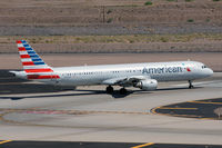 N183UW @ KPHX - No  comment. - by Dave T