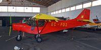 EC-FD2 - Aeródromo de La Morgal - Asturias - España - by Pedro Maria Martínez De Antoñana