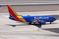 N481WN @ KPHX - No comment. - by Dave Turpie