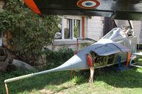 A17 - preserved at Vraux - by B777juju