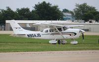 N904JD @ KOSH - Cessna T206