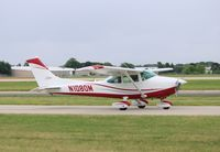 N1080M @ KOSH - Cessna 182Q - by Mark Pasqualino