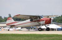 N8304A @ KOSH - Cessna 170B