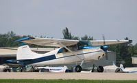 N2533D @ KOSH - Cessna 170B