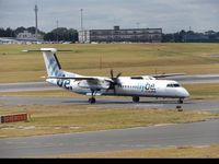 G-ECOF @ EGBB - From Birmingham Airport - by Luke Smith-Whelan