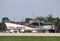 N319CS @ KOSH - Cessna T206H