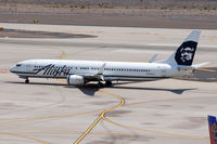 N320AS @ KPHX - No comment - by Dave Turpie