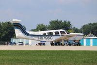 N9796C @ KOSH - Piper PA-32RT-300