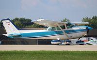 C-GXUZ @ KOSH - Cessna R172K