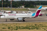 D-ABNN @ EDDT - Eurowings - by Air-Micha