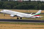 LZ-SOF @ EDDT - Bulgarian Air - by Air-Micha