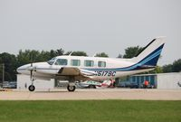 N5179C @ KOSH - Piper PA-31-310