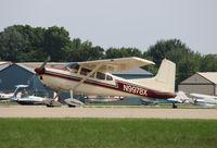 N9978X @ KOSH - Cessna 185