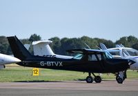 G-BTVX @ EGNE - At Gamston - by Guitarist-2