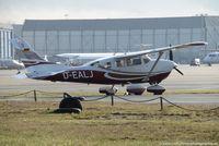 D-EALJ @ EDDK - Cessna T206H Stationair TC - Private - 20600489 - D-EALJ - 30.01.2018 - CGN