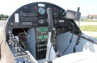 N513DH @ C77 - Air Cam