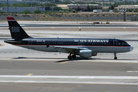 N121UW @ KPHX - No comment. - by Dave Turpie