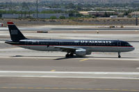 N188US @ KPHX - No comment. - by Dave Turpie