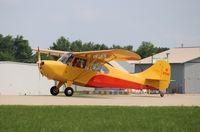 N82940 @ KOSH - Aeronca 7AC