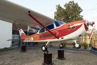 LM-4188 @ WIIJ - On display close to Museum Pusat TNI-AU Dirgantara Mandala.