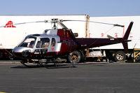 C-GRTL @ CYZF - Great Slave Helicopters Aerospatiale AS-350 B2 Ecureuil