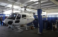 N172AE @ KOSH - Eurocopter AS-350B-3 - by Mark Pasqualino