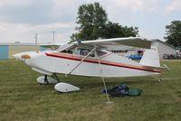 N530TW @ KOSH - Tailwind W-10