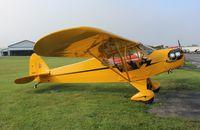 N88462 @ C77 - Piper J3C-65