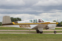 N5351E @ KOSH - At AirVenture 2018 - by alanh