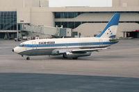 HR-SHG @ MIA - HR-SHG at Miami airport - by Jack Poelstra