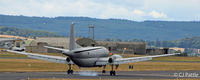 16 @ EGQS - Landing at RAF Lossiemouth EGQS - by Clive Pattle