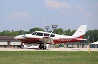 N8063Y @ KOSH - Piper PA-30