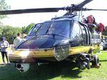 N72764 @ KLAL - Sikorsky UH-60M Black Hawk of US Customs and Border Protection at 2018 Sun 'n Fun, Lakeland FL - by Ingo Warnecke
