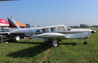 N89MJ @ KOSH - Piper PA-32R-300