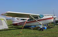 N64099 @ KOSH - Cessna 180K