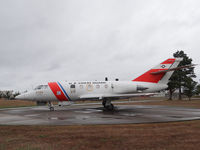 2104 @ AST - USCG Astoria airport - by Jack Poelstra