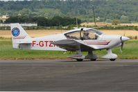 F-GTZN photo, click to enlarge