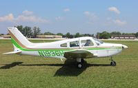 N1936H @ KOSH - Piper PA-28-161