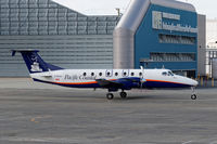 C-FPCX @ CYVR - Departing - by Guy Pambrun