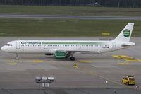 D-ASTP @ EDDN - Nurnberg Airport - by Roberto Cassar
