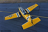 N34SZ @ GAD - Photo taken and provided by Evoke Aviation and Plane Schemer Design - by Jonathan McCormick