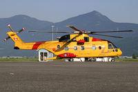149904 @ YCW - Canada - Air Force Agusta-Westland CH-149 Cormorant
