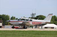 N9325P @ KOSH - Piper PA-24-260