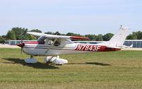 N7843F @ KOSH - Cessna 150F