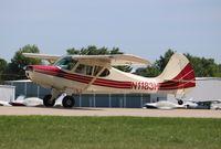 N1183H @ KOSH - Aeronca 15AC